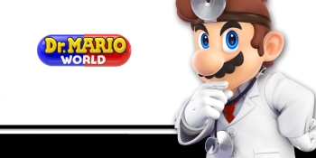 Dr. Mario World is Nintendo's next mobile game