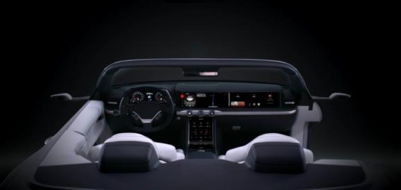 Samsung's Digital Cockpit imbues cars with machine intelligence