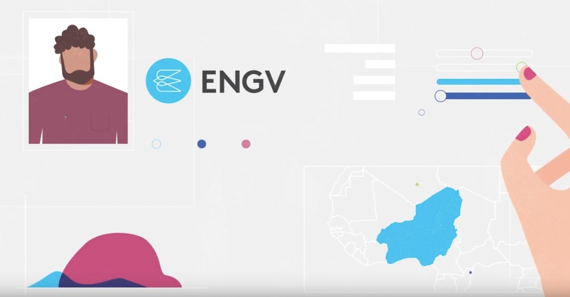 Engiven lets you give via crypto.