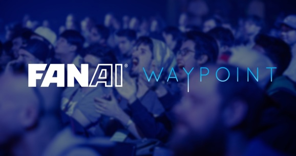FanAI is acquiring Waypoint Media, an esports data startup.