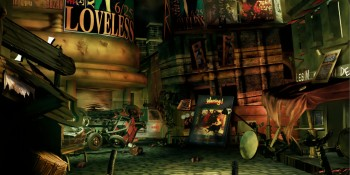 Final Fantasy VII looks better thanks to machine learning artificial intelligence.