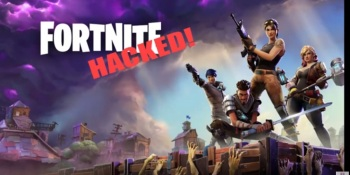 Epic Games has patched the Fortnite hack.