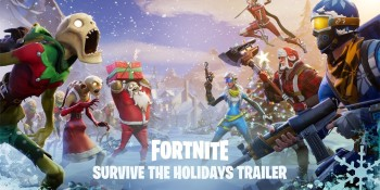 Fortnite had its best month ever on iOS in December