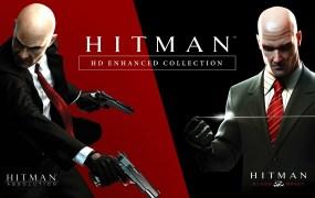 Hitman: HD Enhanced Collection