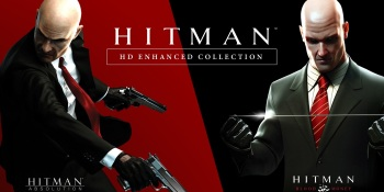 Hitman: HD Enhanced Collection remasters Blood Money and Absolution