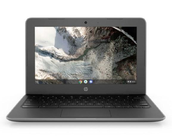 HP Chromebook 11 G7 EE