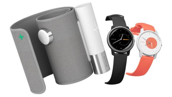 Withings' 2019 lineup.