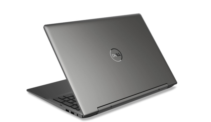 Dell adds small touches to its XPS, Latitude, and Inspiron