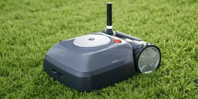 iRobot unveils Terra, a Roomba lawn mower   VentureBeat