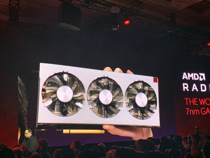 AMD's Q4 earnings of $87 million didn't crater as feared