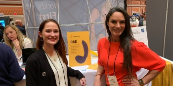 How CES is getting back on track with sexual innovation and diversity