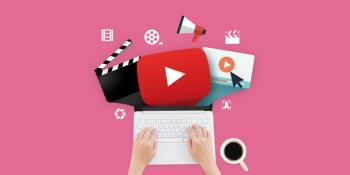 This YouTube master class is down to just $29 today