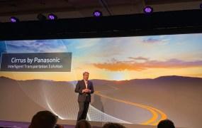 Panasonic is helping to build smart highways.