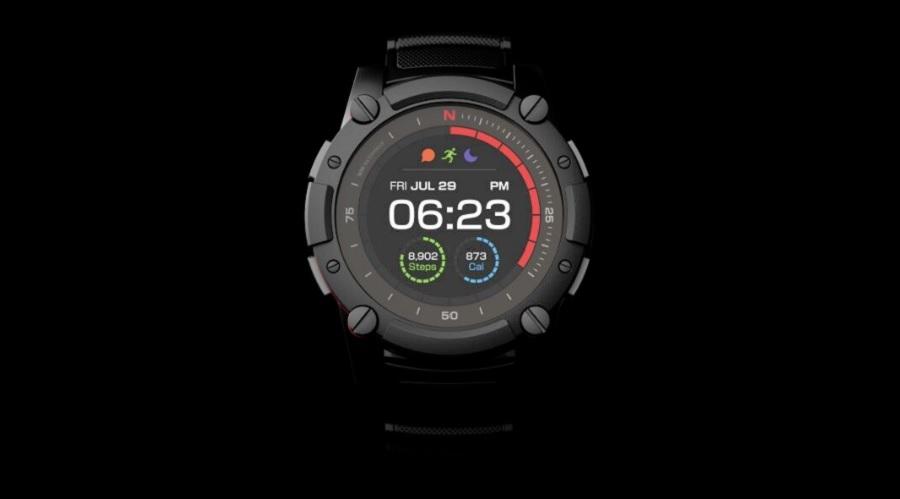 Matrix Watch Online