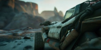 Rage 2 hands-on — Bashing mutants and racing in the wasteland