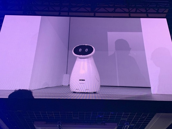 Samsung Bot Health