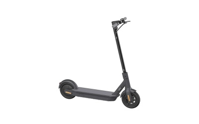 Segway-Ninebot debuts new shared scooter and Loomo Delivery robot
