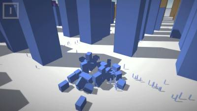 Improbable promises long-term support for Unity | VentureBeat