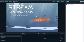 Facebook livestreaming gets easier with Streamlabs OBS support
