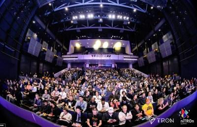 Risks and rewards: The future of blockchain games | VentureBeat