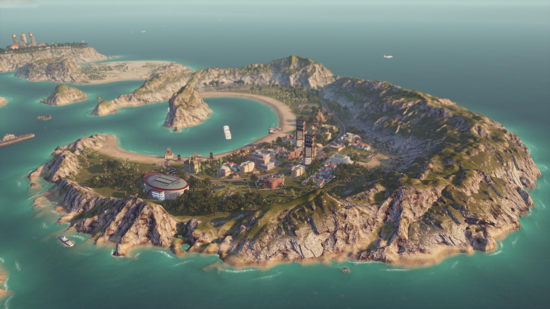 Tropico 6\u0027s launch was 50% stronger than Tropic 5\u0027s debut | VentureBeat