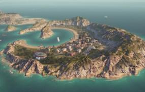Tropico 6.