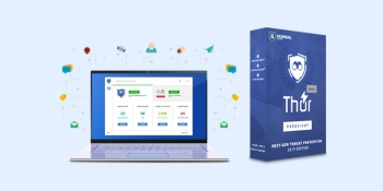 Get a lifetime of Heimdal's suite of PC security tools for $60