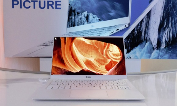 Dell XPS 13 comes in a variety of new colors.