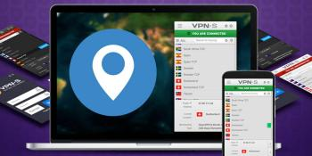 Get a lifetime of privacy from VPNSecure for just $30