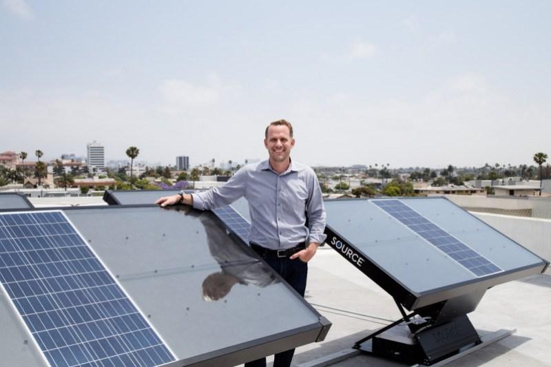 Cody Friesen is CEO of Zero Mass Water.