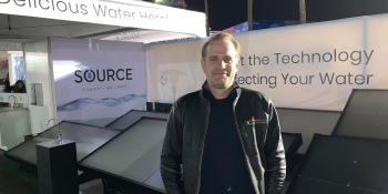 How Cody Friesen extracts water from air and kindles hope at Zero Mass Water