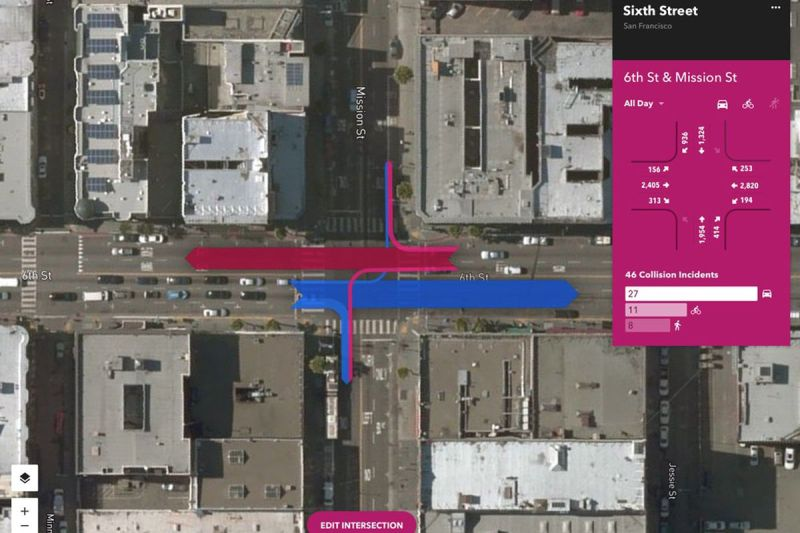 Remix raises $15 million to put transportation planning in the cloud