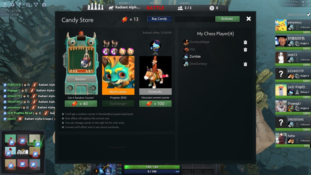 What the heck is Dota Auto Chess? | VentureBeat
