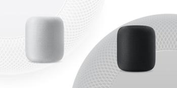 You can save over $50 on an Apple HomePod right now