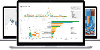 Tableau's Ask Data feature uses NLP to answer sales questions