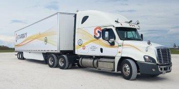 Florida establishes a legal framework for self-driving vehicles