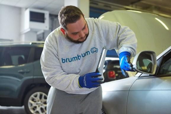Brumbrum is a car retail platform based in italy.