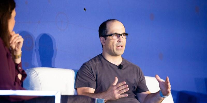 Intel's Amir Khosrowshahi