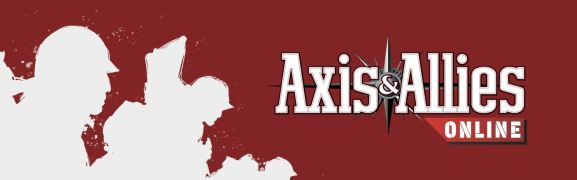 Axis & Allies Online is an adaptation of the 1942 Special Edition rules for PCs.