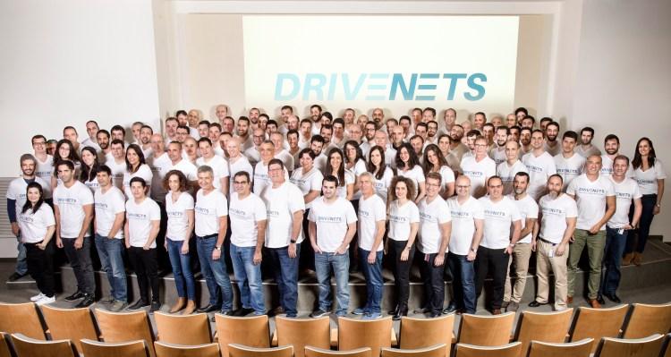 DriveNets Team