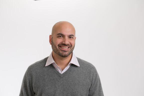 Aspire Ventures Founder and CEO Essam Abadir