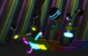 Exa: The Infinite Instrument's latest update adds multiplayer.