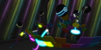 EXA: The Infinite Instrument's update make VR bands possible