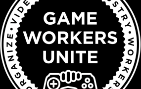 Game Workers Unite organization.