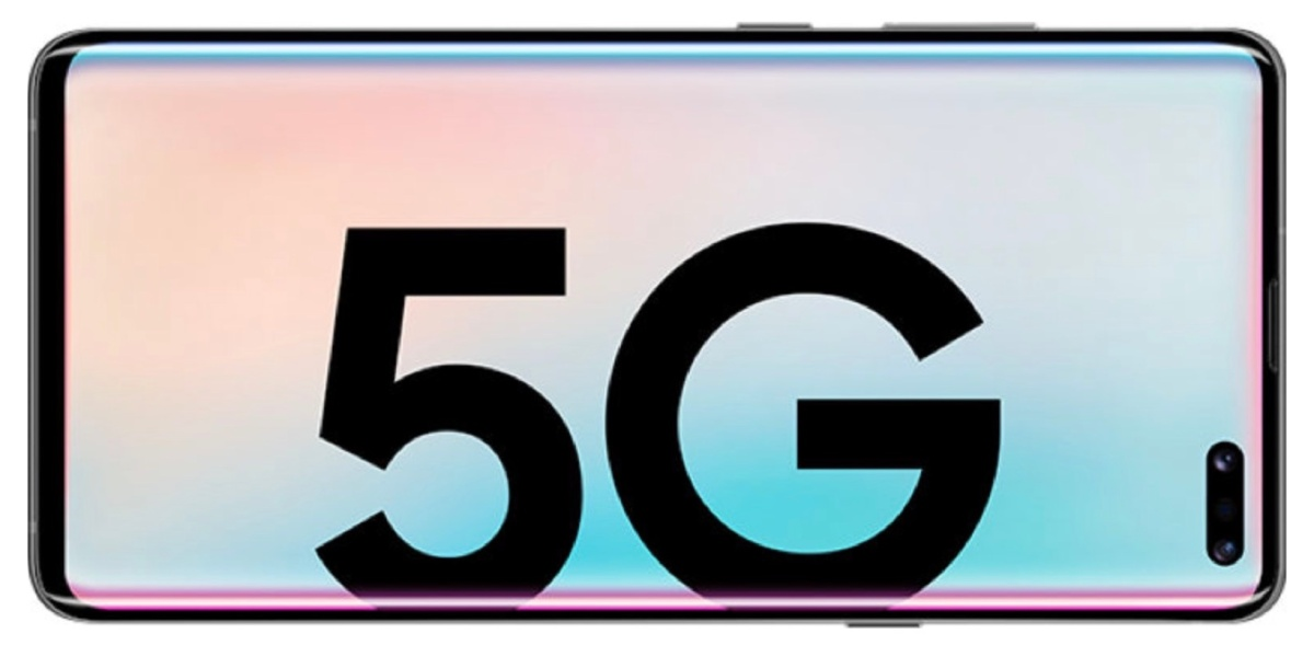 Samsung: Galaxy S10 5G Arrives April 5 in South Korea, U.S. Soon After