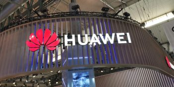 Huawei @ MWC 2019