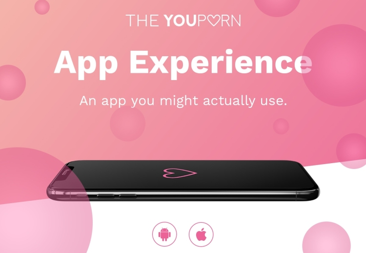 YouPorn app experience