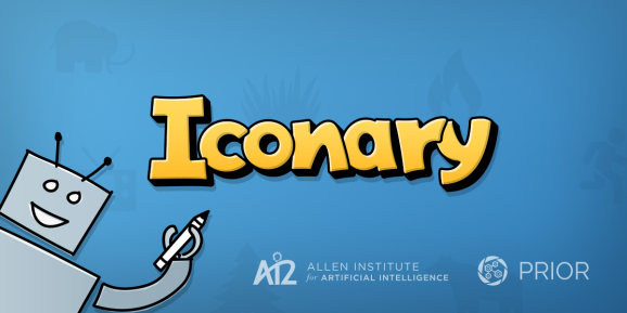 Allen Institute debuts AI that plays Pictionary-style games