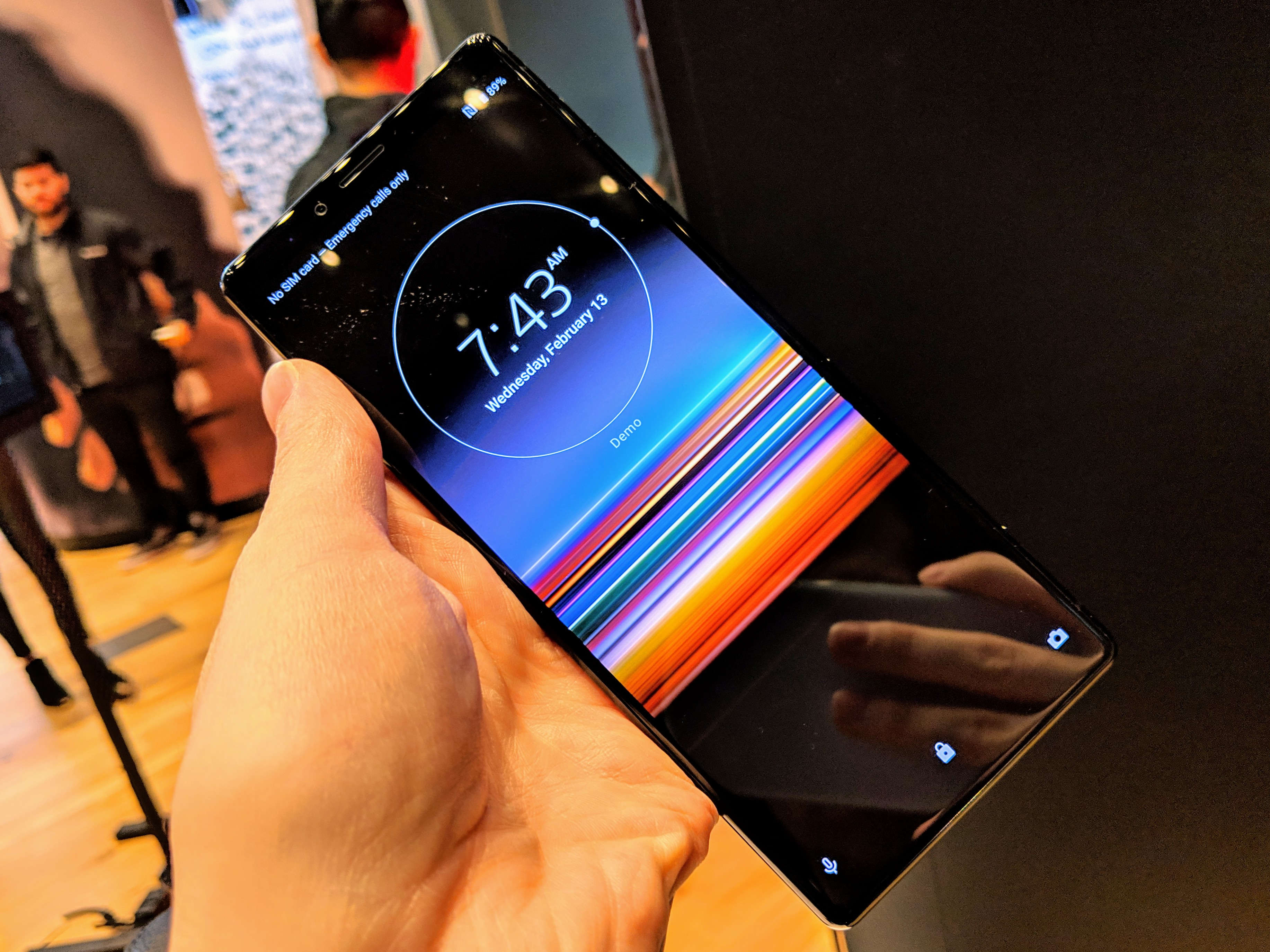 Sony's Xperia 1, Xperia 10, and Xperia 10 Plus have
