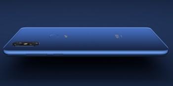Xiaomi unveils the Mi Mix 3 5G smartphone starting at $680